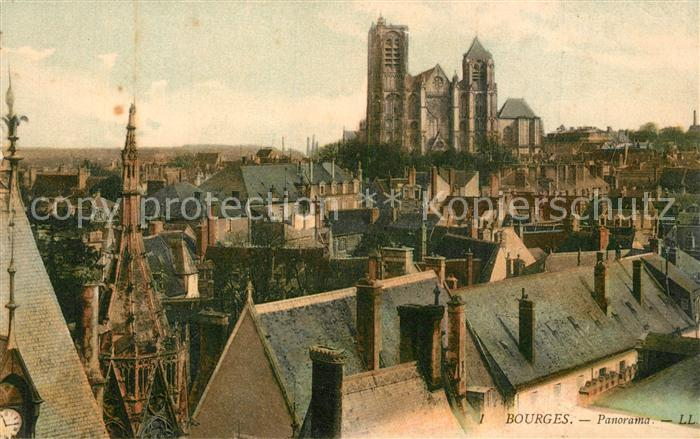 Bourges  Bourges