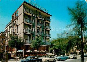 Pesaro Hotel Rivazzurra  Pesaro