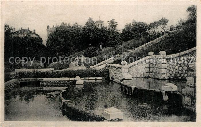 Valence_Drome Parc Jouvet Belvedere et Cascade des Bassins Valence_Drome