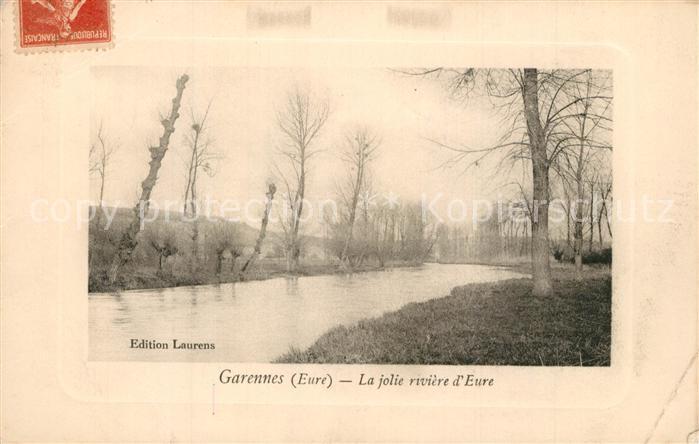 Garennes sur Eure La jolie riviere d Eure Garennes sur Eure