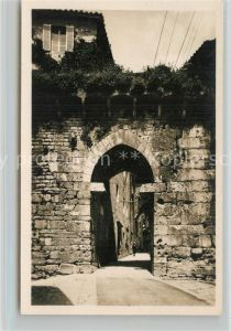 Perugia Arco della Mandorla Perugia