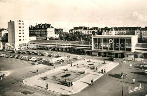 Angers Gare Saint Laud Bahnhof Angers