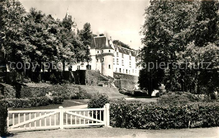 Chissay en Touraine Chateau Schloss Chissay en Touraine