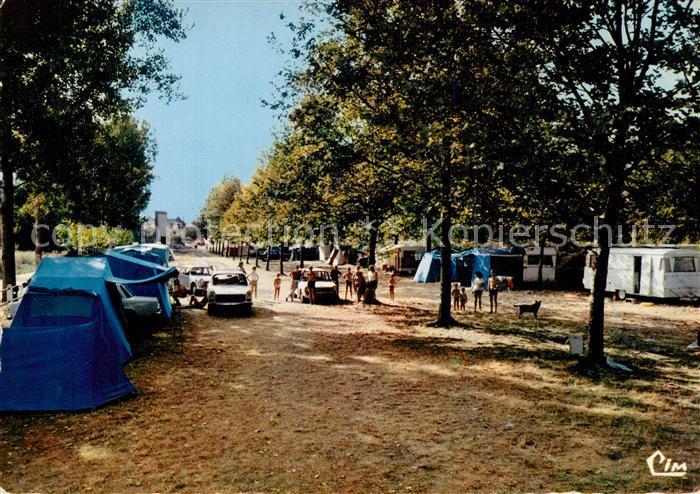 Chabris Camping Chabris