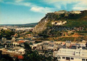 Cherbourg_Octeville_Basse_Normandie Montagne et le Fort du Roule Cherbourg_Octeville