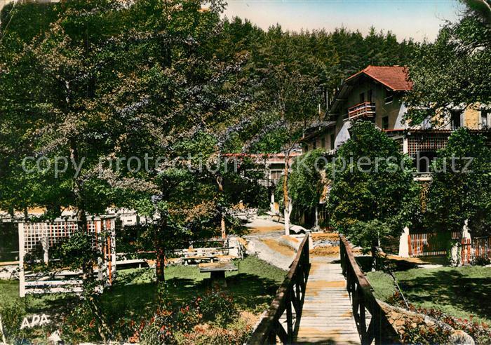 Pontempeyrat Hotel Mistou et Parc Station Touristique Cure d Air Pontempeyrat