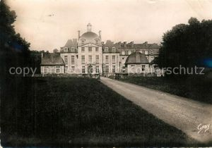 Thury Harcourt Chateau XVIIe siecle Schloss Thury Harcourt
