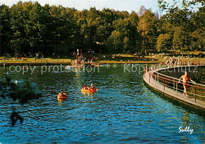 Lapleau La piscine Lapleau