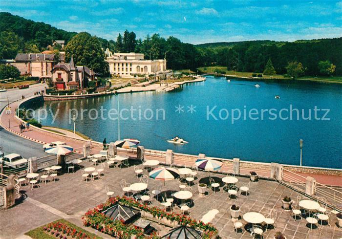 Bagnoles de l_Orne Casino du Lac Bagnoles de l_Orne