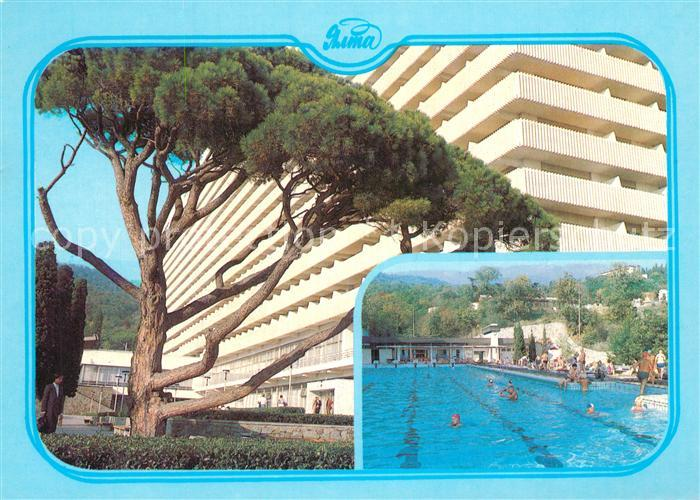Jalta_Ukraine Hotel Jalta Jalta Ukraine