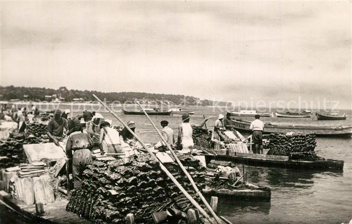 Fischerei Bordeaux Hafen  0