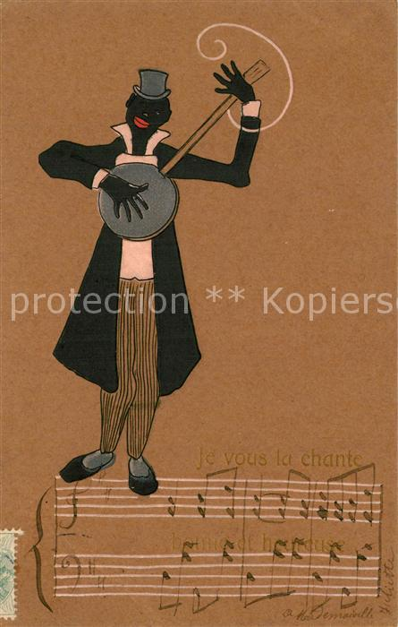 Musikanten Musikinstrument