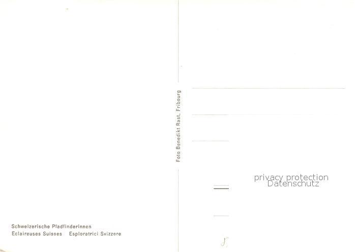 Pfadfinder Schweiz Traubenlese  1