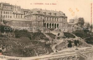 Saint Etienne_Loire Ecole de Dessin Saint Etienne Loire