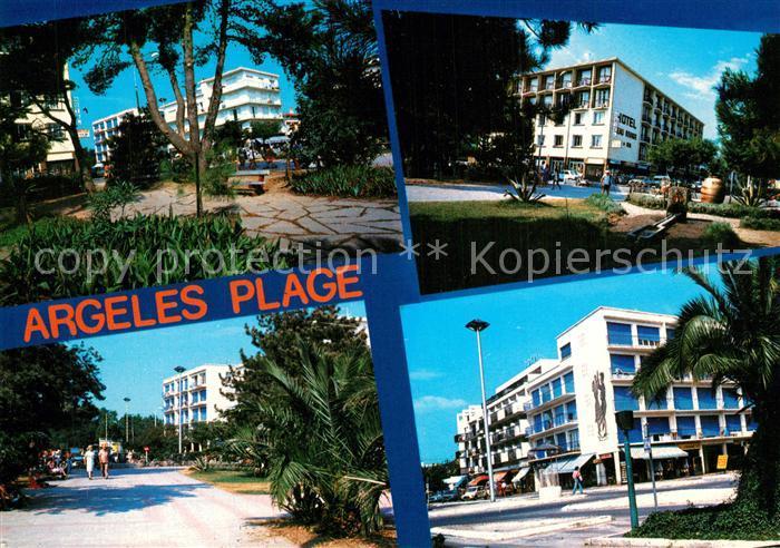 Argeles sur Mer Hotels Argeles sur Mer