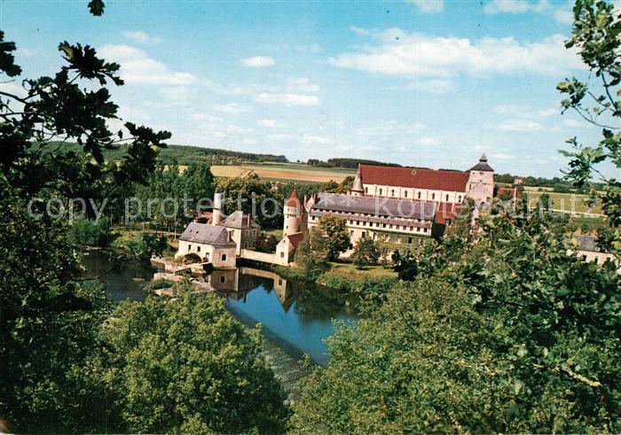 Fontgombault Abbaye Fontgombault