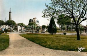 Rochefort_sur_Mer Les Promenades Rochefort_sur_Mer