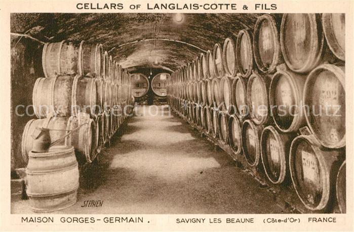 Savigny les Beaune Maison Gorges Germain Cellars of Langlais Cotte et Fils Savigny les Beaune
