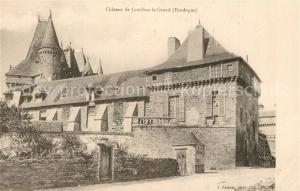 Dordogne Chateau de Jumilhac le Grand Dordogne