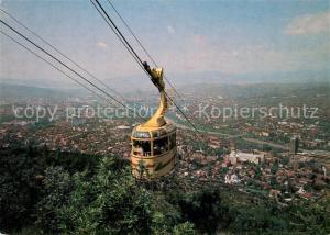 Tbilisi Seilbahn Tbilisi