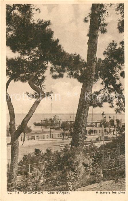 Arcachon_Gironde  Arcachon Gironde