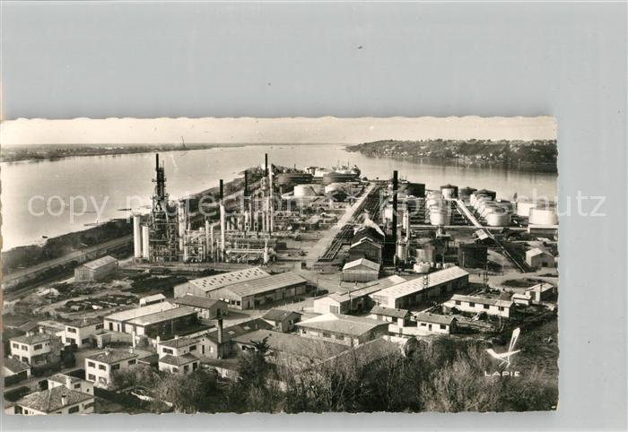 Ambes Le Confluent de la Garonne et de la Dordogne au Bec d Ambes Ambes