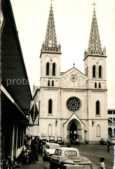 Lome Cathedrale Lome
