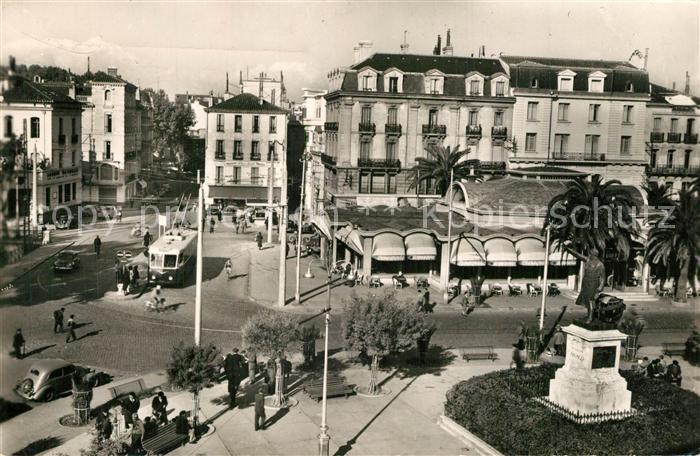 Perpignan Place Arago Le Palmarium Perpignan