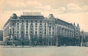 Madrid_Spain Palace Hotel Madrid Spain