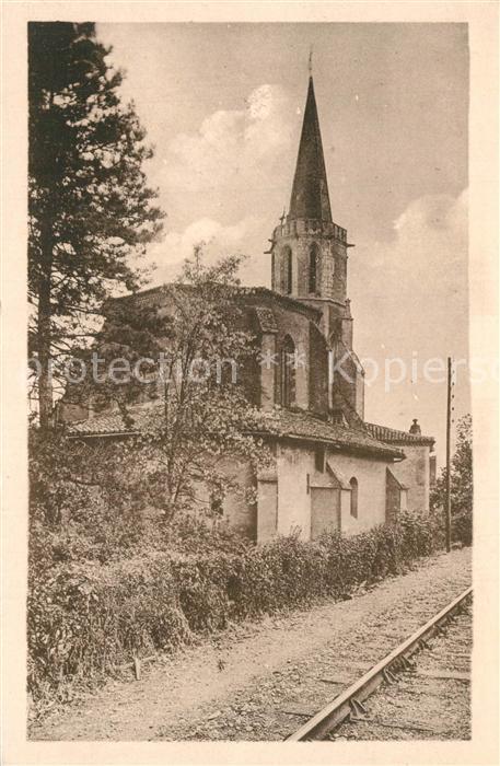 Gimont Sanctuaire de Notre Dame de Cahuzac Gimont