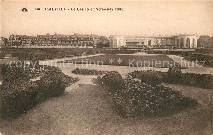 Deauville Casino Normandy Hotel Deauville