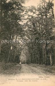 AK / Ansichtskarte La_Ferte sous Jouarre Perreuse Allee des Acacias  La_Ferte sous Jouarre
