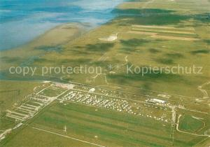 AK / Ansichtskarte Cappel Neufeld Fliegeraufnahme Cappel Neufeld