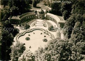 AK / Ansichtskarte Bayreuth Eremitage Bayreuth