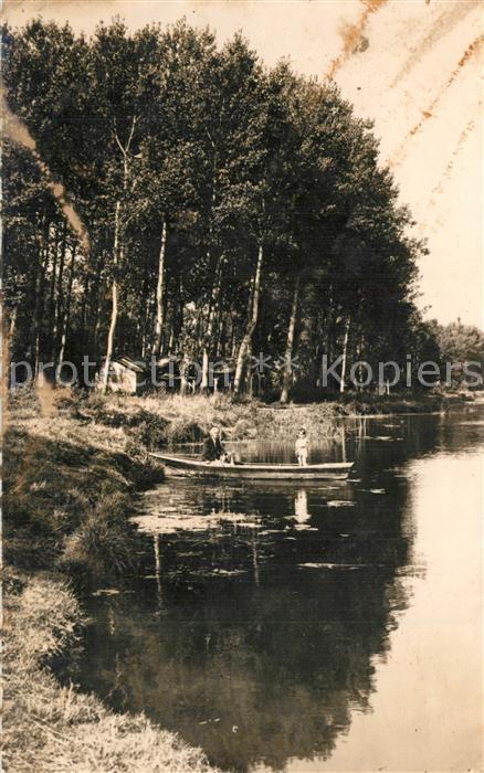 AK / Ansichtskarte Nanteuil les Meaux Bords de la Marne Nanteuil les Meaux