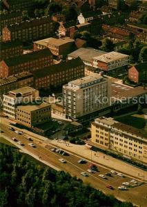 AK / Ansichtskarte Hamburg Hotel Stadt Altona  Hamburg