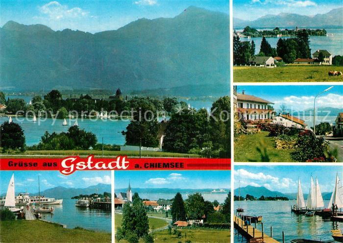 Chiemsee Karte.Plz Gstadt Am Chiemsee Bayern Postleitzahlen 83257 Rosenheim