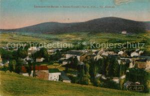 AK / Ansichtskarte Lacaune_les_Bains Vue generale Lacaune_les_Bains
