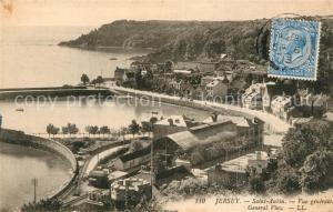 AK / Ansichtskarte Jersey_Kanalinsel Saint Aubin