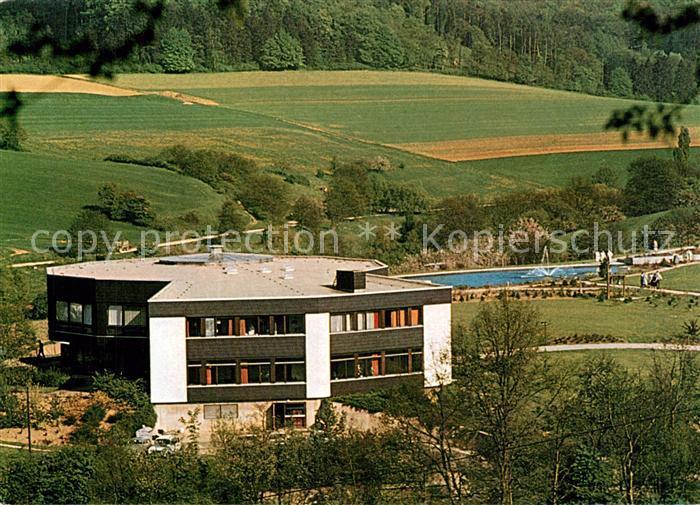 AK / Ansichtskarte Gnadenthal Bruederhaus der Jesus Bruderschaft