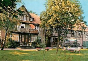 AK / Ansichtskarte Esbeck_Elze Alten und Pflegeheim Haus Sissi Esbeck Elze