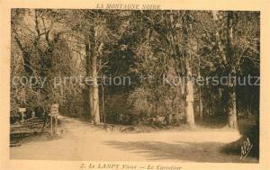 AK / Ansichtskarte La_Montagne_Noire Le Lampy Vieux Le Carrefour