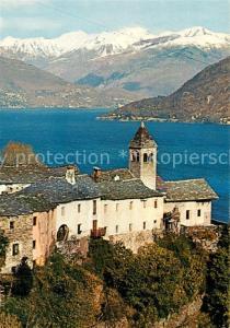 AK / Ansichtskarte Cannobio_Lago_Maggiore Carmine di Cannobio Cannobio_Lago_Maggiore