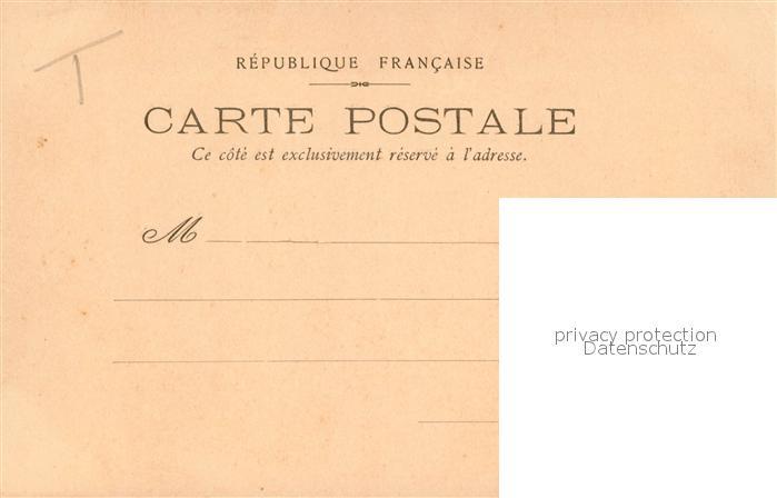 AK / Ansichtskarte Besonderheiten Liliputaner Monsieur Paulus Mademoiselle Theresa Bordeaux  Besonderheiten 1