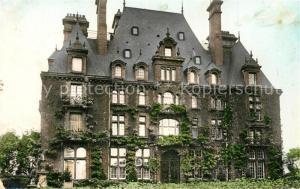 AK / Ansichtskarte Joeuf Chateau de Brouchetiere Joeuf