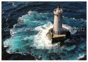AK / Ansichtskarte Leuchtturm_Lighthouse Phare du Four