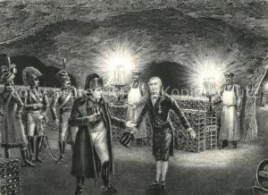 AK / Ansichtskarte Napoleon_Bonaparte Moet et Chandon Jean remy Maire d Epernay