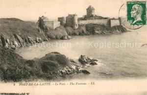 AK / Ansichtskarte Plevenon Fort de la Latte Plevenon