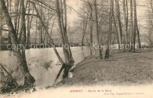 AK / Ansichtskarte Ambert Bords de la Dore Ambert