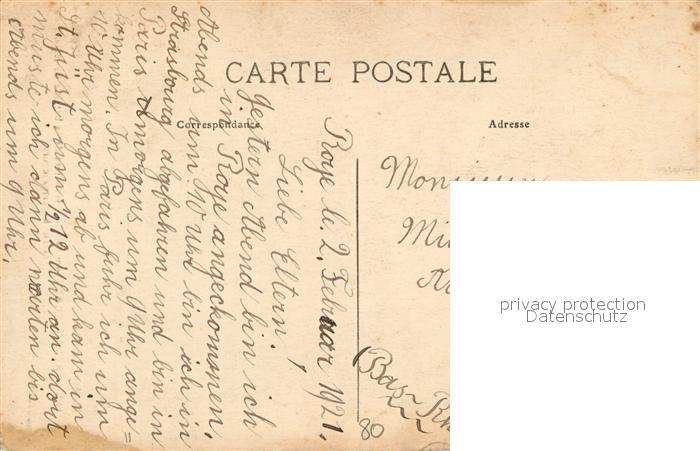 AK / Ansichtskarte Bertrancourt Prisonniers de la bataille de Hebuterne passant a Betrancourt Bertrancourt 1